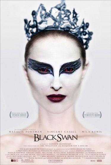 Cygne Noir, Le (Black Swan)