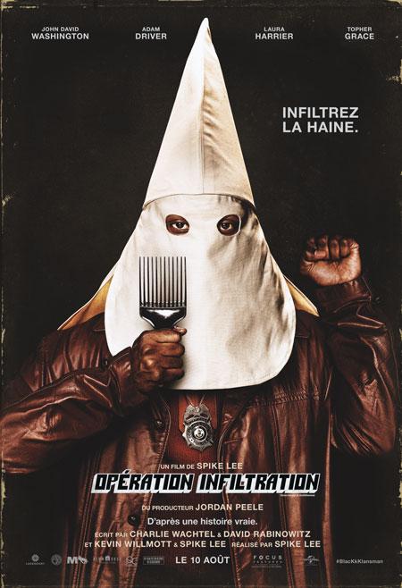 Opération infiltration