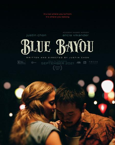 Bayou bleu, Le (Blue Bayou)