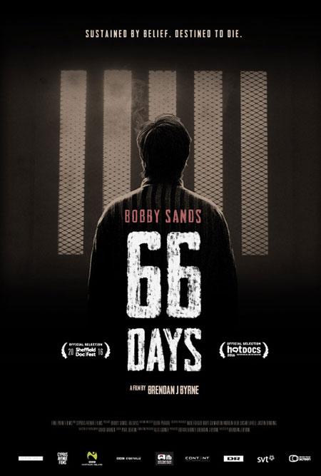 Bobby Sands - 66 Days