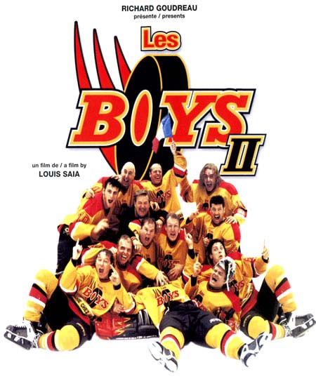 Boys II, Les