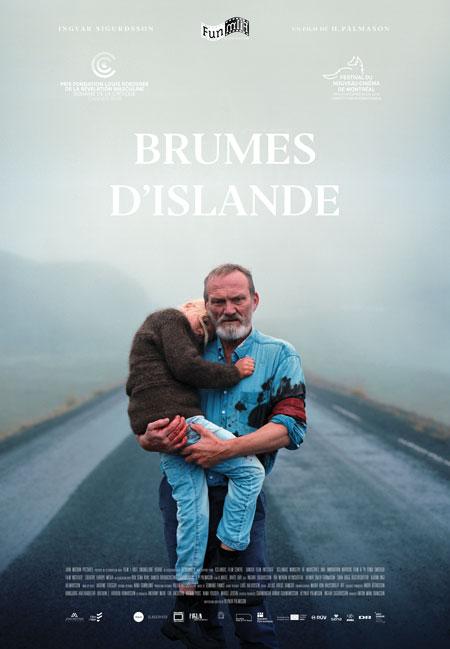 Brumes d'Islande (Hvitur, Hvitur Dagur)