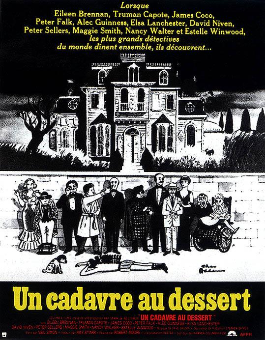 Cadavre au dessert, Un (Murder by Death)