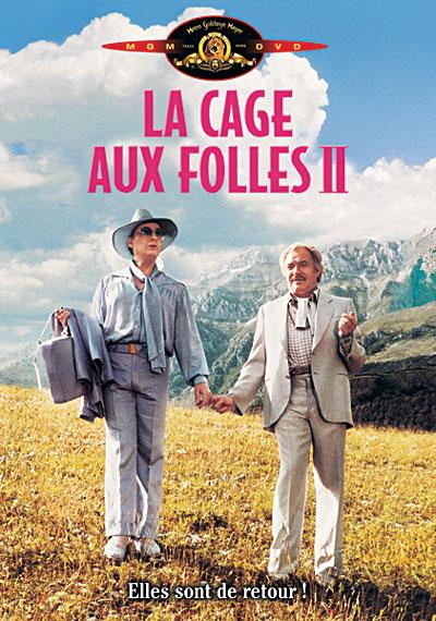 Cage aux folles II, La