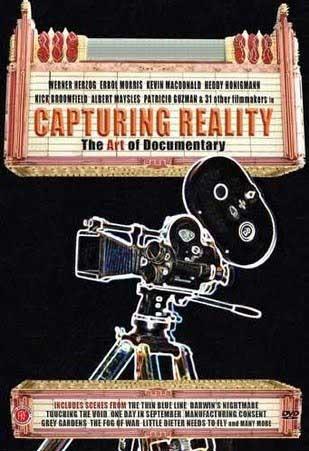 Art du réel: Le Cinéma documentaire, L'