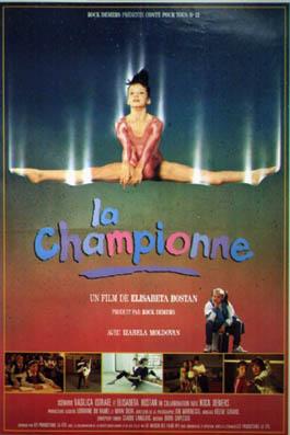 Championne, La