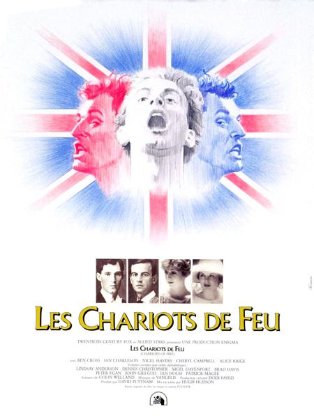 Chariots de feu, Les (Chariots of Fire)
