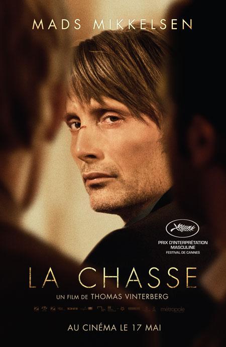 Chasse, La (Jagten)