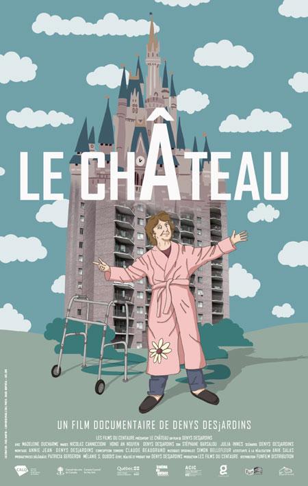 Château, Le