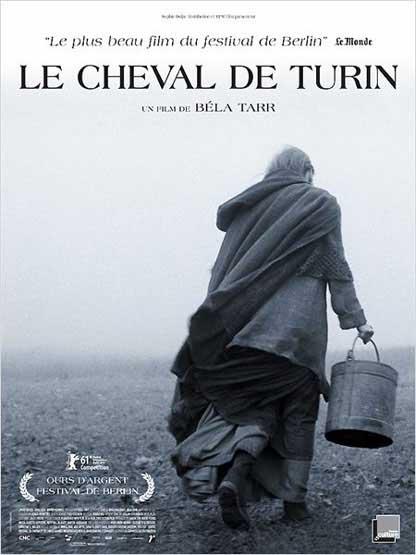 Cheval de Turin, Le