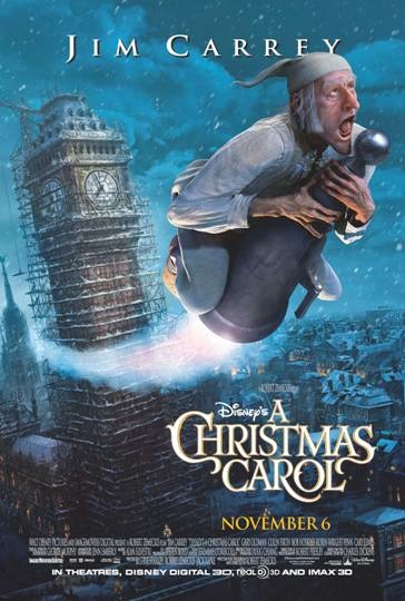 Conte de Noël, Un (Christmas Carol, A)