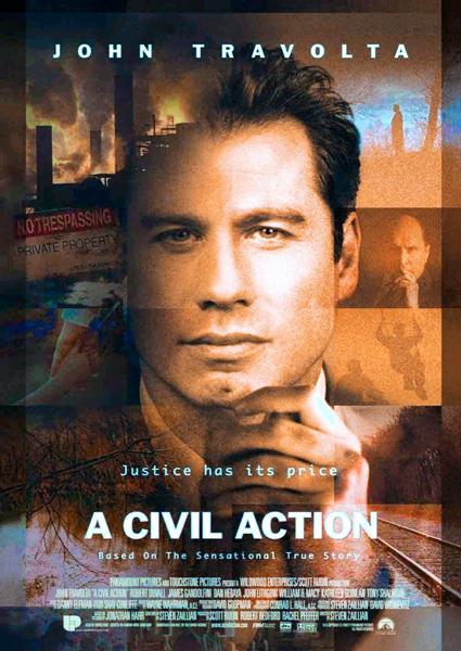 Action au civil, Une (Civil Action, A)