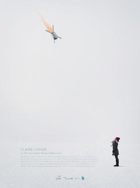 Claire l'hiver