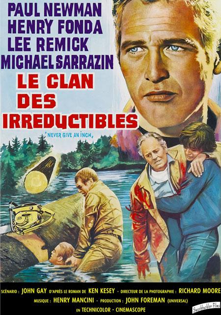 Clan des irréductibles, Le