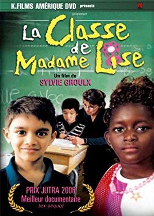 Classe de madame Lise, La (Classe de Madame Lise, La)