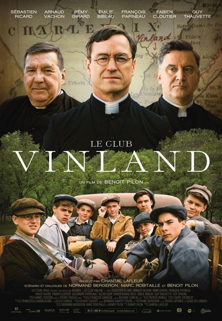 Club Vinland, Le