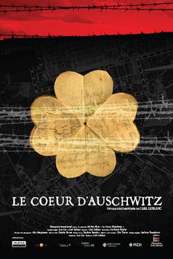 Coeur d'Auschwitz, Le