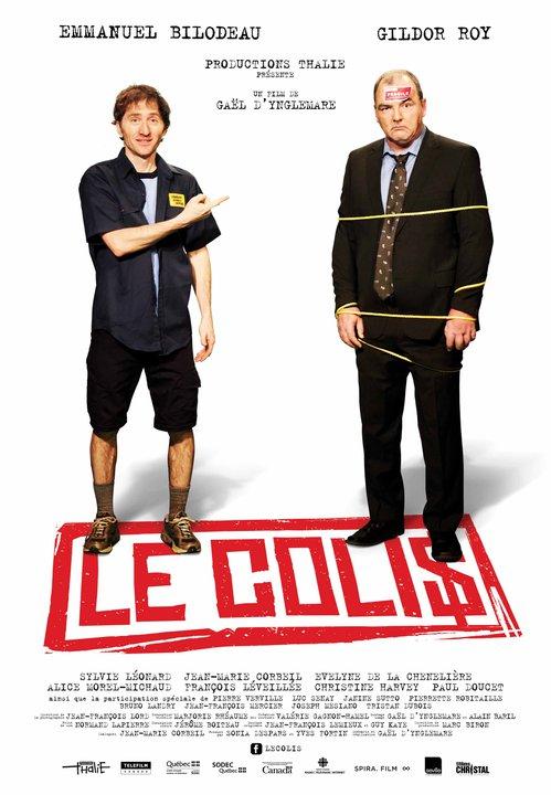 Colis, Le