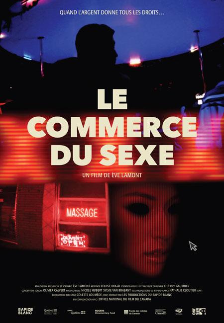 Commerce du sexe, Le