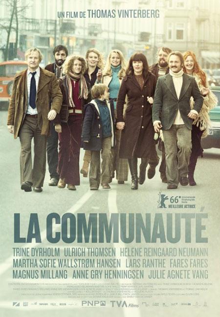 Communauté, La (Kollektivet)
