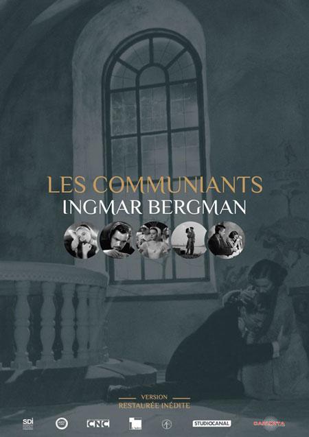 Communiants, Les