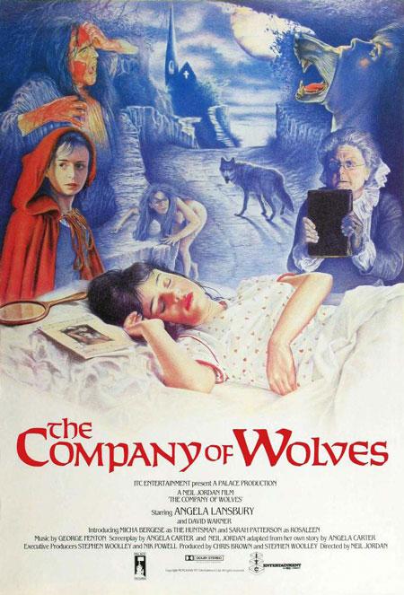 Compagnie des loups, La