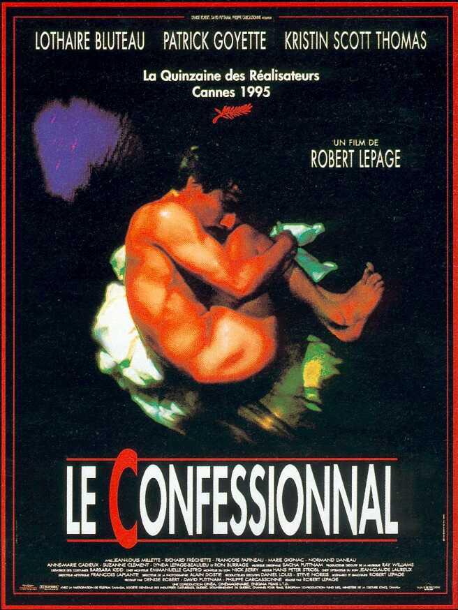 Confessionnal, Le
