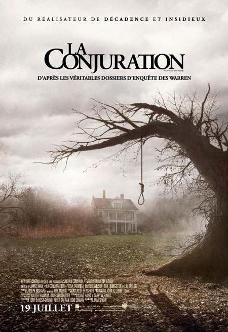 Conjuration, La (Conjuring, The)