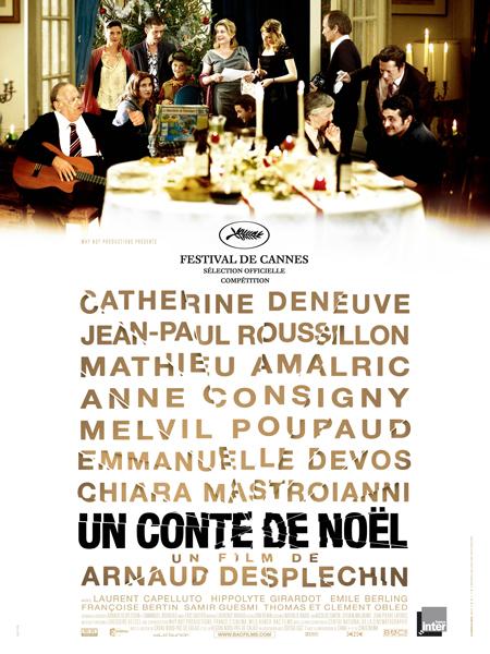 Conte de Noël, Un