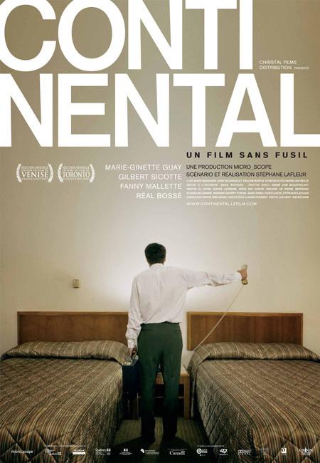 Continental - Un Film sans fusil
