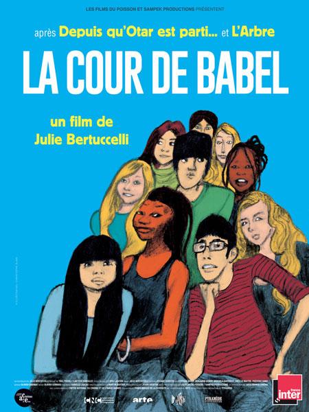 Cour de Babel, La