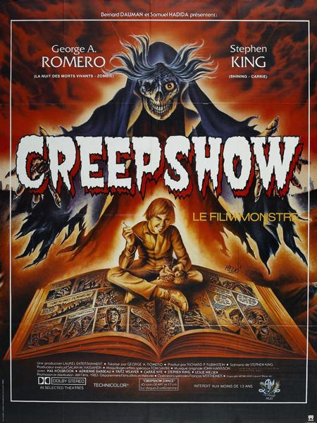 Histoire à mourir debout (Creepshow)