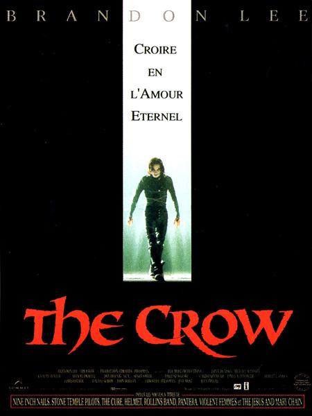 Corbeau, Le (Crow, The)