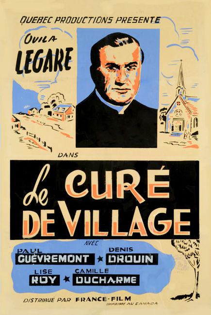 Curé de village, Le