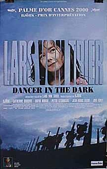 Danser dans le noir (Dancer in the Dark)