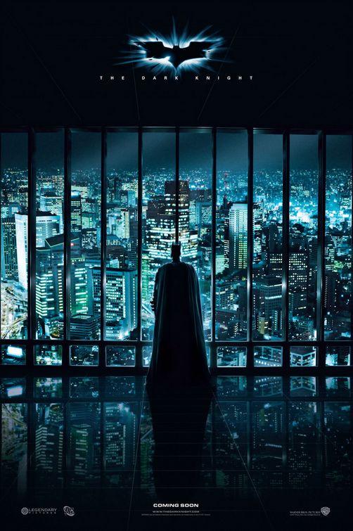 Chevalier noir, Le (Dark Knight, The)