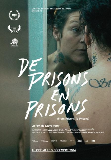 De prisons en prisons