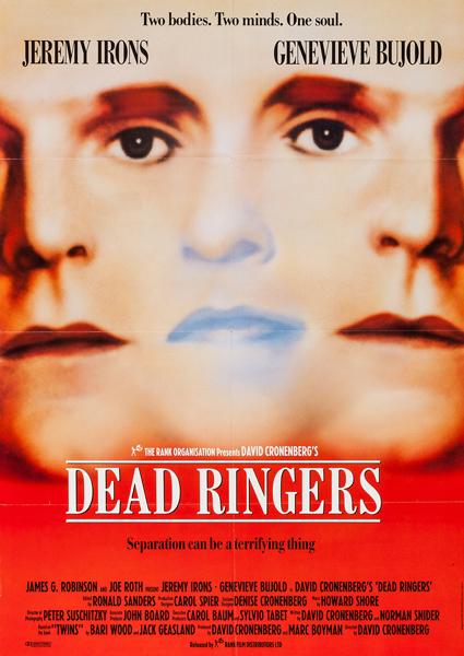 Alter Ego (Dead Ringers)