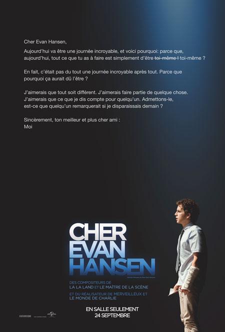 Cher Evan Hansen (Dear Evan Hansen)