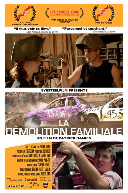 Démolition familiale, La