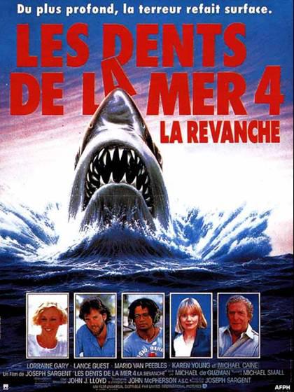 Dents de la mer IV, Les