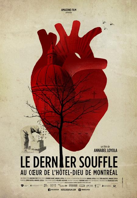 Dernier souffle - Au coeur de l'Hôtel-Dieu de Montréal, Le