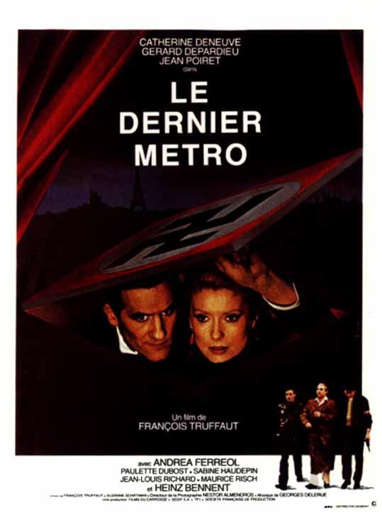Dernier Métro, Le