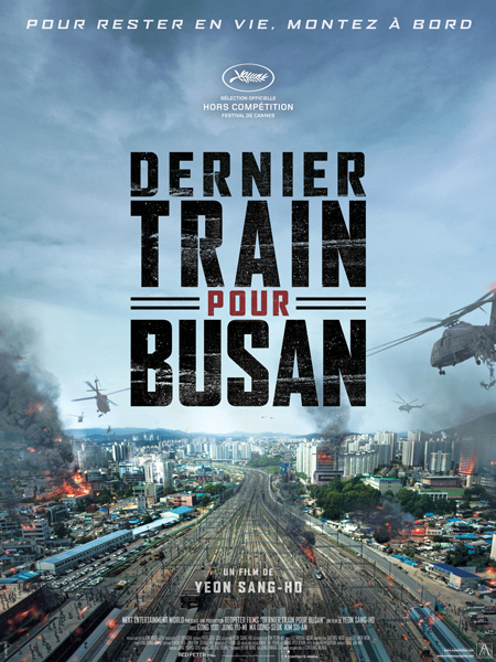Dernier Train pour Busan (Busanhaeng)