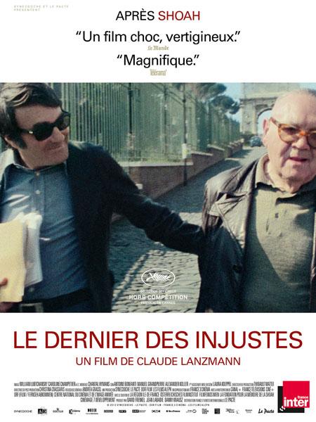 Dernier des injustes, Le