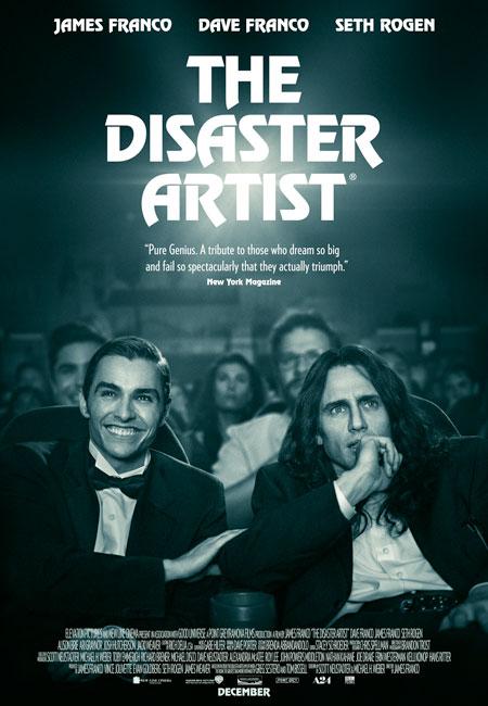 Artiste du désastre, L' (Disaster Artist, The)