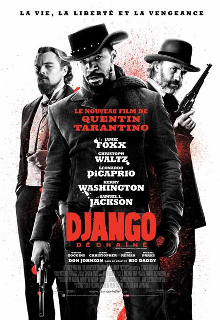 Django déchaîné