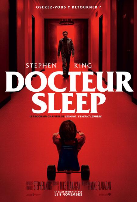 Docteur Sleep (Doctor Sleep)