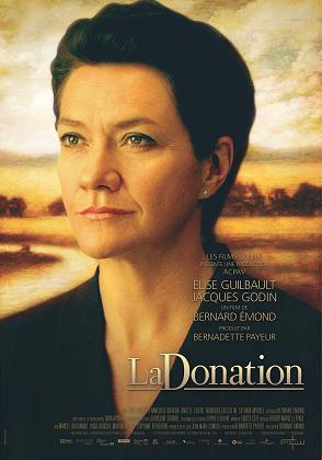 Donation, La