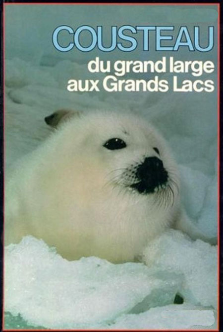 Du Grand Large aux grands lacs